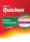 Quicken Home & Business 2015 - Windows