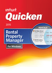 Quicken Rental Property Manager 2015 - Windows