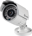 Swann - Pro-642 Indoor/Outdoor Security Camera - White
