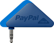 PayPal - Here Card Reader - Blue