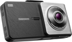 Thinkware - X500 High-Definition Dash Camera - Black/Silver