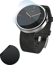 Motorola - Lens Care Kit For Moto 360 Smart Watches - Clear