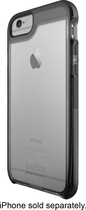 Tech21 - Impact Frame Folio Case for Apple® iPhone® 6 - Gray