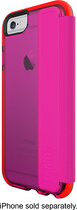 Tech21 - Classic Impact Frame Case for Apple® iPhone® 6 - Pink