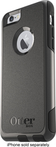 OtterBox - Commuter Series Case for Apple® iPhone® 6 Plus - Black