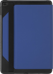 Targus - Hard Cover for Apple® iPad® Air 2 - Blue/Black