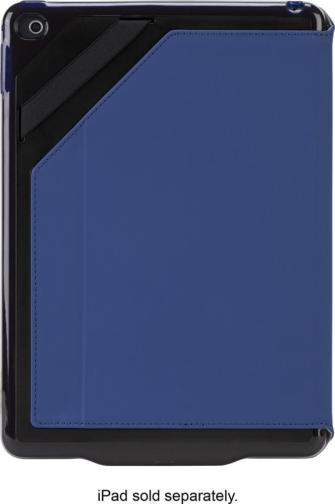 Targus - MediaVu Case for Apple® iPad® Air 2 - Blue/Black