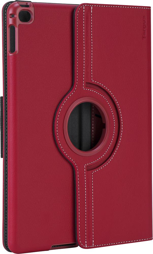 Targus - VersaVu Classic Plus Case for Apple® iPad® Air 2 - Red