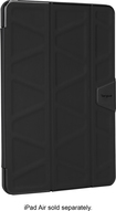 Targus - 3D Protection Case for Apple® iPad® Air 2 - Black