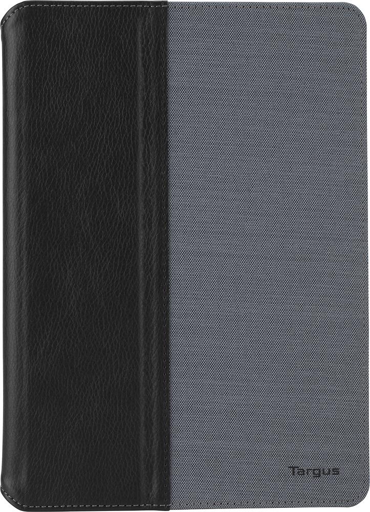Targus - VuStyle Cover for Apple® iPad® Air 2 - Black/Gray