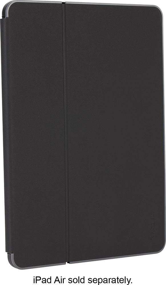 Targus - Hard Cover Case for Apple® iPad® Air 2 - Black/Stone