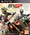 MXGP: The Official Motocross Videogame - PlayStation 3