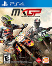 MXGP: The Official Motocross Videogame - PlayStation 4