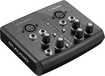 M-Audio - M-Track USB/MIDI Audio Interface - Black