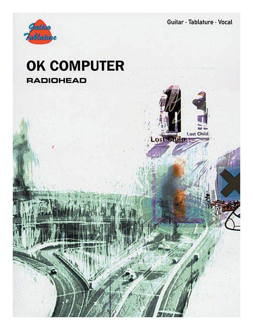 Alfred - Radiohead: OK Computer Sheet Music