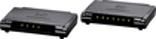 Motorola - SURFboard SMART Video Adapters (2-Pack)