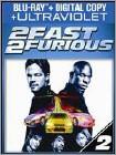 2 Fast 2 Furious (Blu-ray Disc) (Ultraviolet Digital Copy) 2003