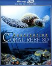 Fascination Coral Reef 3d [3d] [blu-ray] 8862812