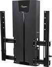 "Rocketfish™ - Interactive Vertical Motion TV Wall Mount for 46"" - 70"" Flat-Panel TVs - Black"