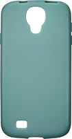 Rocketfish™ Mobile - Soft Case for Samsung Galaxy S 4 Cell Phones - Teal