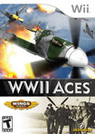WWII Aces - Nintendo Wii