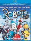 Robots [2 Discs] [includes Digital Copy] [blu-ray/dvd] 8864356