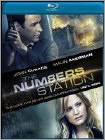 Numbers Station (Blu-ray Disc)
