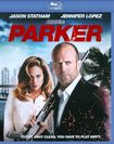 Parker [includes Digital Copy] [ultraviolet] [blu-ray] 8864559