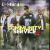 Community Service, Vol. 2 [PA] - CD