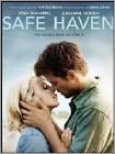 Safe Haven (DVD) 2013