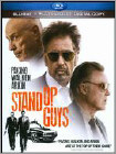 Stand Up Guys (Blu-ray Disc) (Digital Copy) 2013