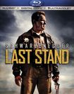 The Last Stand [blu-ray] 8865415