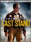 The Last Stand (DVD) 2013