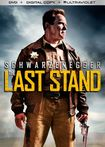 The Last Stand [ultraviolet] [includes Digital Copy] (dvd) 8865479