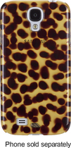 Case-Mate - Case for Samsung Galaxy S 4 Cell Phones - Yellow/Brown