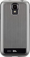 Case-Mate - Case for Samsung Galaxy S 4 Cell Phones - Gunmetal