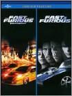 Fast & the Furious: Tokyo Drift/Fast & Furious (DVD) (Eng)