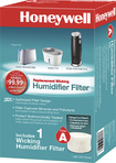 Honeywell - Humidifier Filter - White 8866435