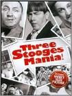 Three Stooges Mania (DVD)