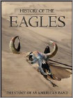 History of the Eagles [3 Discs] (DVD)