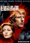 Three Days Of The Condor (dvd) 8867753