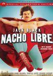 Nacho Libre (dvd) 8867935