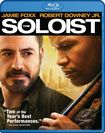 The Soloist [blu-ray] 8868006