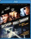 Sky Captain And The World Of Tomorrow [blu-ray] 8868033