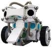 MOSS - Exofabulatronixx 5200 Robot Construction System - White