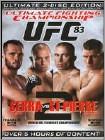 UFC 83: Serra vs St-Pierre (DVD) (Enhanced Widescreen for 16x9 TV) (Eng/Fre/Spa) 2008