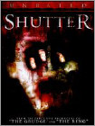 Shutter (DVD) (Unrated) (Eng/Spa/Fre) 2008