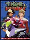 Tiger & Bunny Set 2 (3 Disc) (dvd) 8869102