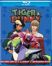 Tiger & Bunny: Set 2 [3 Discs] [blu-ray] 8869111