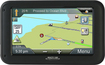 "Magellan - RoadMate RV5365T-LMB 5"" GPS with Built-In Bluetooth, Lifetime Map Updates and Traffic Updates"